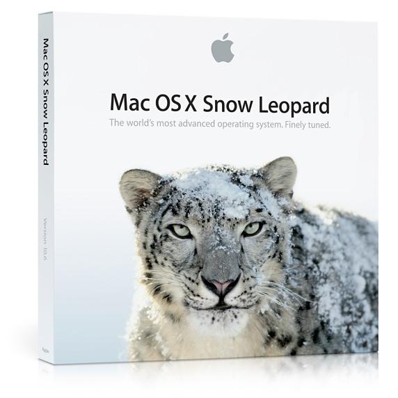 LÉOPARD X SNOW 10.6.8 GRATUIT TÉLÉCHARGER OS