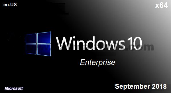 نسخة ويندوز 10 انتربرايز المميزة | Windows 10 Enterprise