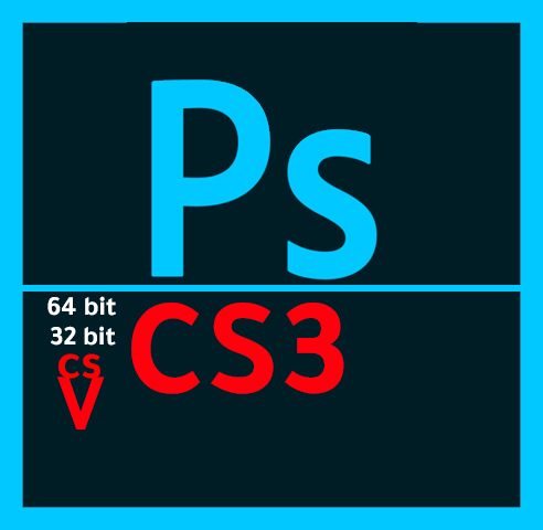 تحميل فوتوشوب cs3 كامل من ميديا فاير